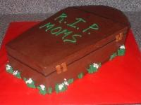 Special Occasion Cake - Retirement